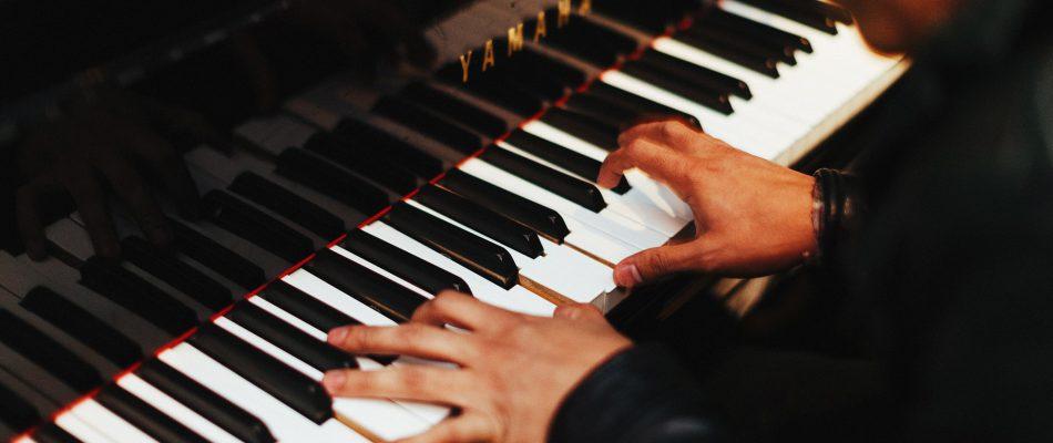 Tanz-/Musikunterricht